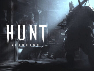 Hunt: Showdown Wallpaper HD
