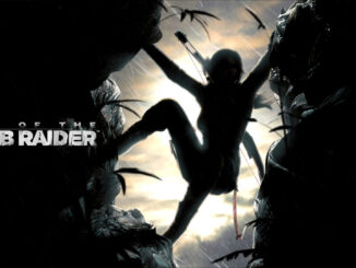 Rise of the Tomb Raider Wallpaper HD