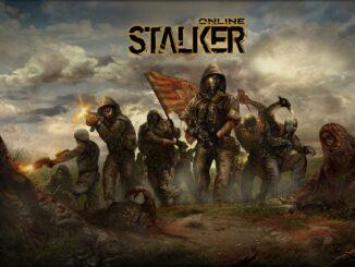 Stalker Online Wallpaper HD