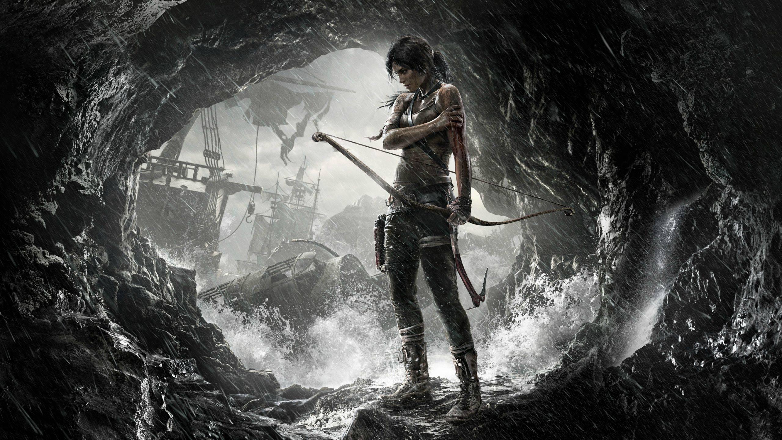 Tomb Raider Wallpaper HD