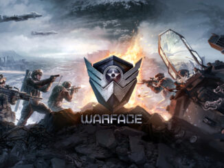 Warface Wallpaper HD