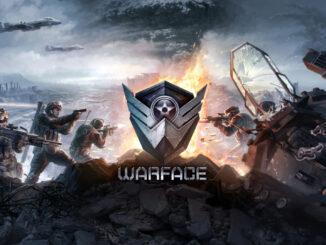 Warface Wallpaper HD