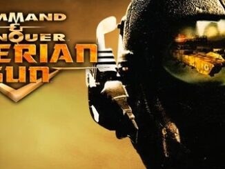 Command & Conquer: Tiberian Sun old DOS game