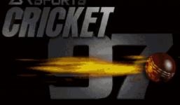 Cricket 97