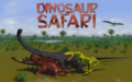 Dinosaur Safari