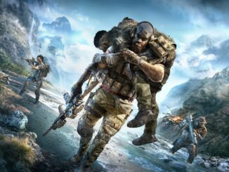 Ghost Recon Breakpoint Wallpaper HD | PC Game