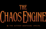 The Chaos Engine old DOS game