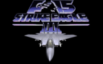 F-15 Strike Eagle III old DOS game