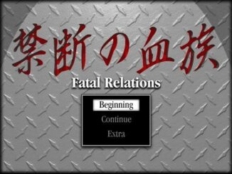 Fatal Relations old DOS game