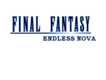 Final Fantasy: Endless Nova old PC game