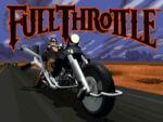 Full Throttle old DOS game