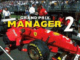 Grand Prix Manager 2 old DOS game