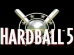 HardBall 5 old DOS game