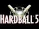 HardBall 5 old DOS game
