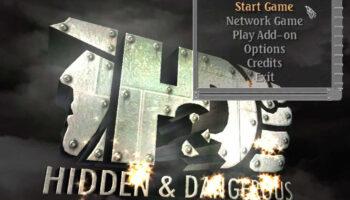 Hidden & Dangerous Deluxe