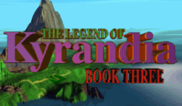 The Legend of Kyrandia 3: Malcolm's Revenge