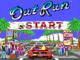 OutRun old DOS game