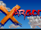 Xargon old DOS game