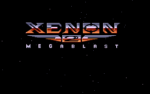 Xenon 2: Megablast old DOS game