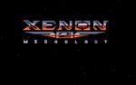 Xenon 2: Megablast old DOS game