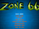 Zone 66 old DOS game