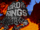 J.R.R. Tolkien's The Lord of the Rings, Vol. I old DOS game