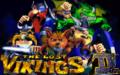 The Lost Vikings II