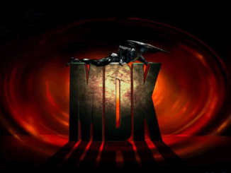 MDK old DOS game