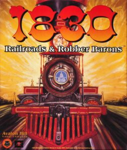 1830 Railroads & Robber Barons