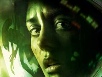 Alien Isolation Action PC Game