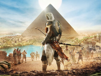 Assassin's Creed Origins RPG PC Game