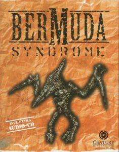 Bermuda Syndrome old DOS game
