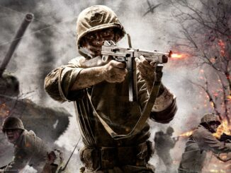 Call of Duty World at War Wallpaper HD 1