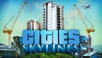 Cities Skylines Simulation PC Game