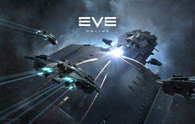 EVE Online Thumb