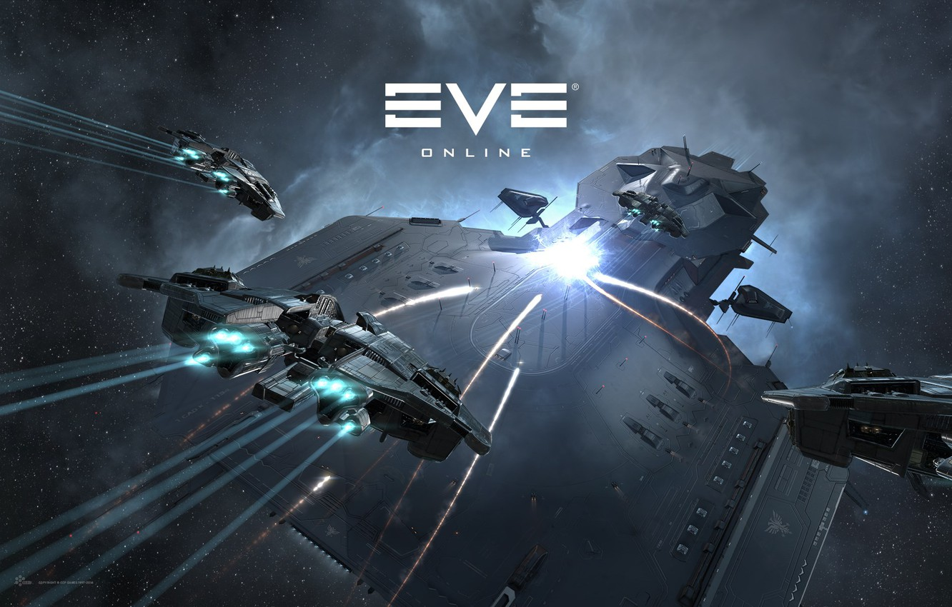 EVE Online Thumb