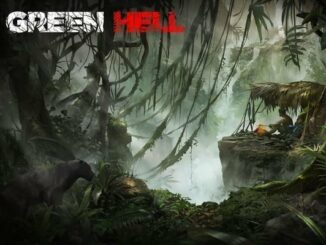 Green Hell Survival PC Game