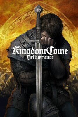 Kingdom Come Deliverance PC Game Cover