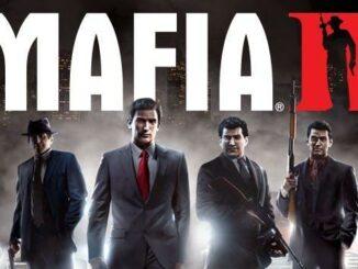 Mafia II PC Game