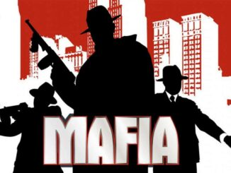 Mafia PC game