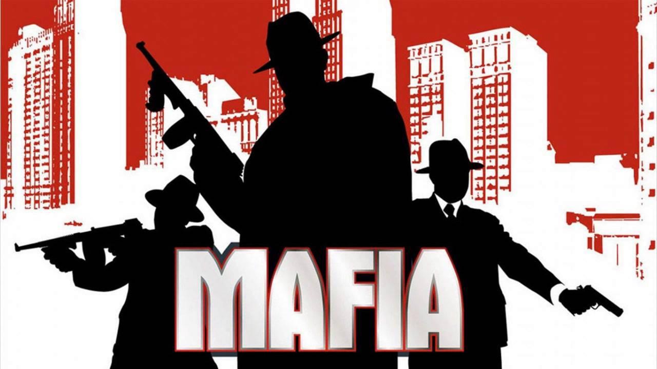 Mafia PC game