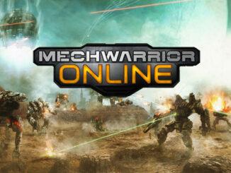 Mechwarrior Online Thumb