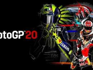 MotoGP20 Racing PC Game