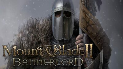 Mount & Blade II: Bannerlord PC Game