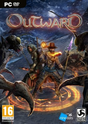 Outward PC Game Cover