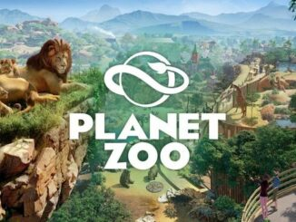 Planet Zoo Simulation PC Game