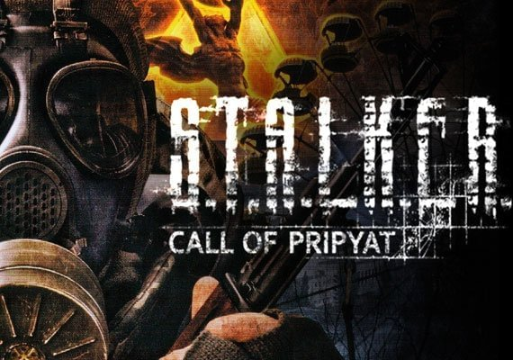 S.T.A.L.K.E.R. Call of Pripyat PC Game