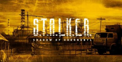 S.T.A.L.K.E.R. Shadow of Chernobyl PC Game