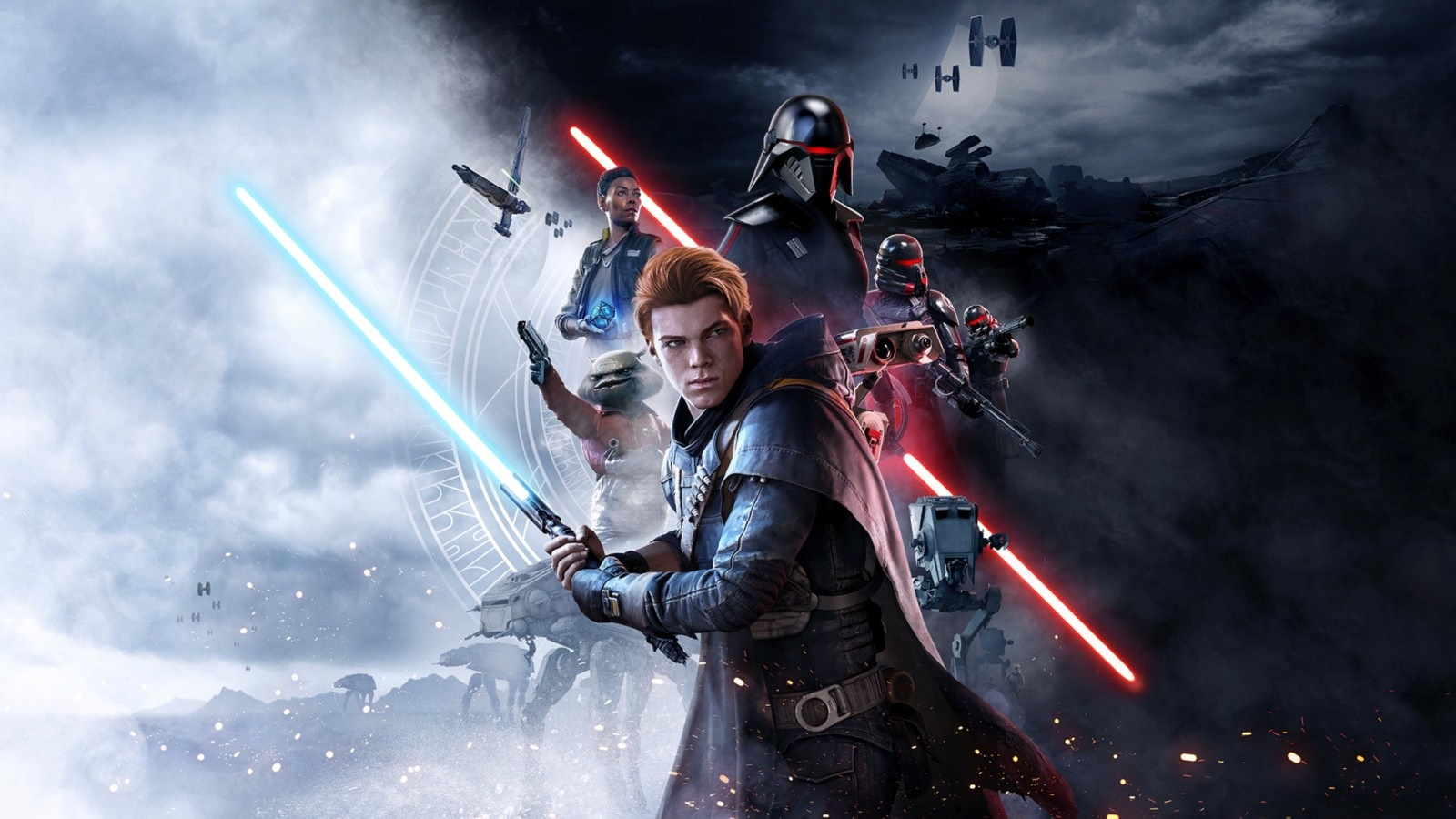 Star Wars Jedi: Fallen Order Adventure PC Game