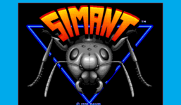 SimAnt: The Electronic Ant Colony
